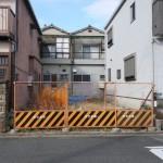 堺市堺区戎島町2丁建築条件付土地