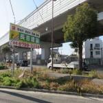 堺市堺区東湊町4丁看板用地