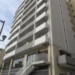 シティコート堺駅前ロータリー 1階部分