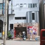 堺市堺区栄橋町1丁事務所(岡本ビル2階)