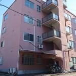 山本マンション 2階部分