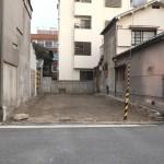 堺市堺区中之町西1丁土地