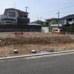 堺市東区日置荘西町1丁建築条件付宅地《2号地》