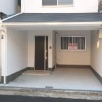 堺市堺区昭和通2丁テラスハウス
