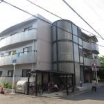 堺市西区鳳中町7丁 収益一棟マンション【リンガーベル】