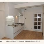 キッチンafter2