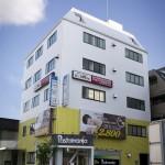 堺駅1分!堺市堺区栄橋町1丁店舗 1階部分