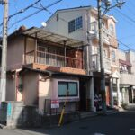 堺市堺区北田出井町1丁店舗・倉庫