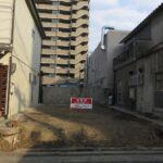 戎之町西2丁 建築条件付土地