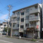山本道商店ビル4階部分 402号室