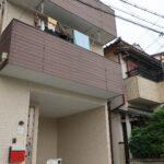 堺市堺区柳之町西3丁戸建
